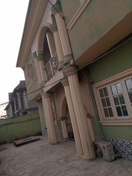 Luxurious Room Self Contained, Ola Adebiyi Street Peace Estate, Soluyi, Gbagada, Lagos, Self Contained (single Rooms) for Rent