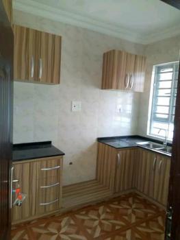 New Executive 3 Bedroom 4 Toilet, Shagari Estate, Egbeda, Alimosho, Lagos, House for Rent