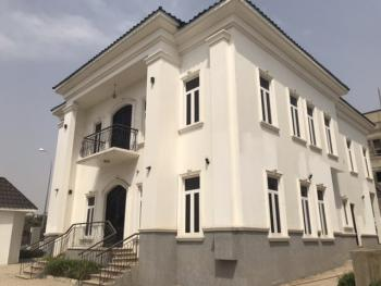 Bespoke Finished 6 Bedroom Duplex with Attached Domestic Quarters, Guzape Hills, Guzape District, Abuja, Detached Duplex for Sale