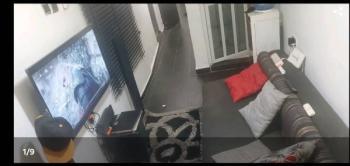 Furniture Executive Mini Flat, Off Toyin Street Ikeja, Allen, Ikeja, Lagos, Mini Flat for Rent