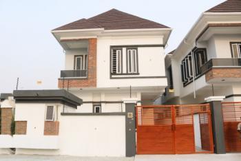 Brand New, Luxury 4 Bedroom Detached Duplex, Dreamworld Africana Way, Lekki Phase 2, Lekki, Lagos, Detached Duplex for Sale