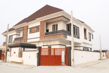 Brand New, Exquisite 4 Bedroom Semi-detached House, Dreamworld Africana Way, Lekki Phase 2, Lekki, Lagos, Semi-detached Duplex for Rent