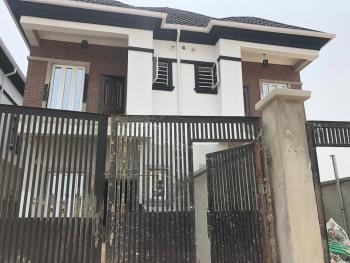 Brand New 4 Bedrooms Semi Detached, Ikota, Lekki, Lagos, Semi-detached Duplex for Sale
