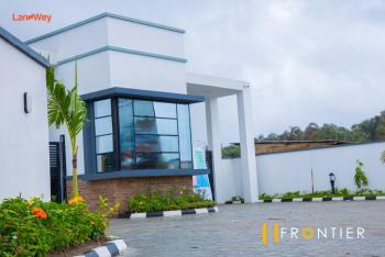 Frontier Estate; 100% Dry Land with C of O Title. in a Well Developed Area, Beechwood Estate By Lekki Epe Expressway, Ajah, Lagos, Residential Land for Sale