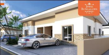 Luxurious 2bedroom Bungalow, Great Housing Scheme in Alagbado, Berger, Arepo, Ogun, Semi-detached Bungalow for Sale