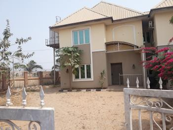 Exclusively Finished 4 Bedroom Semi Detached Duplex in a Mini Estate, By Area 3 Junction Off Nnamdi Azikwe Expressway, Area 3, Garki, Abuja, Semi-detached Duplex for Sale