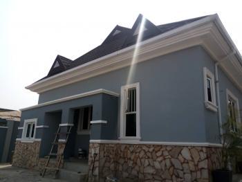 Standard 2 Bedrooms Flat with Excellent Facilities, Fam Hotel,  New Bodija Estate., New Bodija, Ibadan, Oyo, Detached Bungalow for Rent