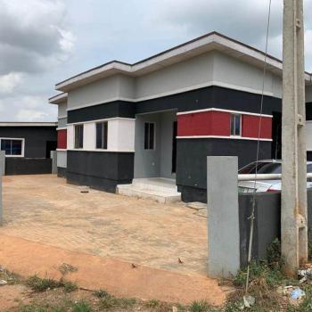3 Bedroom Fully Detached Apartment, Treasure Island Estate Mowe Ofada, Ori Ile Imo, Obafemi Owode, Ogun, Flat for Sale