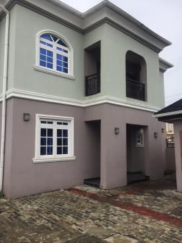 3 Bedrooms Semi Detached House, Jakande 1st Gate Near Elevation Church, Jakande, Lekki, Lagos, Semi-detached Duplex for Sale