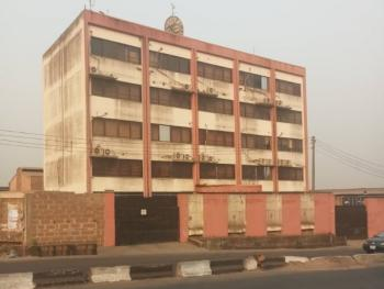 a Purpose Built 5 Floors Office Building on 2,230sqm Corner Piece, Ojodu, Lagos, Office Space for Sale