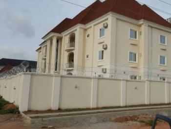 a Block of 6 Units of 3 Bedroom Flat Sitting on 1,500sqm Land, Durumi, Abuja, Block of Flats for Sale