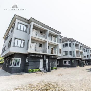 Luxury 4 Bedroom Semi Detached Premium Home, Ikoyi, Lagos, Semi-detached Duplex for Sale