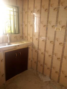 2 Bedroom Flat Newly Converted, New Town Estate, Ogombo, Ajah, Lagos, Flat for Rent