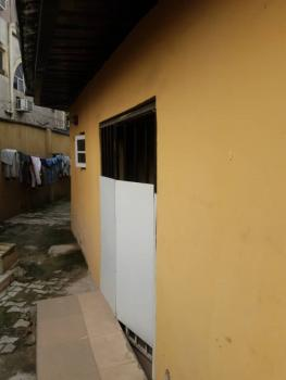 Neat Selfcontained, Jakande, Lekki, Lagos, Self Contained (single Rooms) for Rent