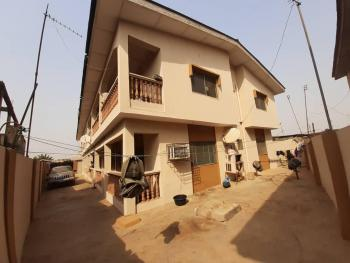 8 Nos of 2 Bedrooms Flat, Puposola Road, Oko Oba., Agege, Lagos, House for Sale