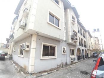 Neatly Maintained 3 Bedroom Flat, Lekki Phase 1, Lekki Phase 1, Lekki, Lagos, Flat for Rent