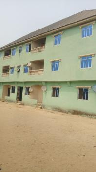 House, Okpu-umuobo, Aba, Abia, Block of Flats for Sale