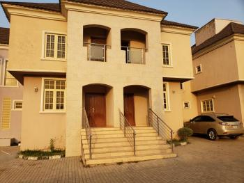 Furnished Three Bedroom Apartment in a Min Estate, Cadastral Zone, Mabuchi, Abuja, Mini Flat for Sale