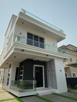Luxury 4 Bedroom Detached Duplex with B.q, Arcadia Grove Estate, Osapa, Lekki, Lagos, Detached Duplex for Sale