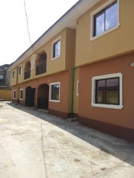 Block of 4 Flats of 3 Bedroom Each, Idi Ishin Extension, Ibadan, Oyo, Block of Flats for Sale