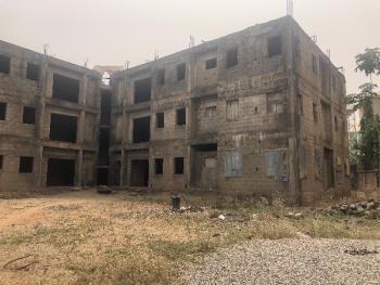 Luxury Three Floors Plaza, Opp Lake View, Jabi, Abuja, Plaza / Complex / Mall for Sale