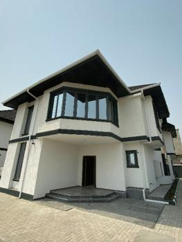 Executive 4 Bedroom Detached Duplex with Bq, Arcadia Grove Estate, Osapa, Lekki, Lagos, Detached Duplex for Sale