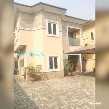 Exquisitely Finished 5 Bedroom Detached Duplex with 2 Room Bq, Lekki Phase 1, Lekki, Lagos, Detached Duplex for Rent