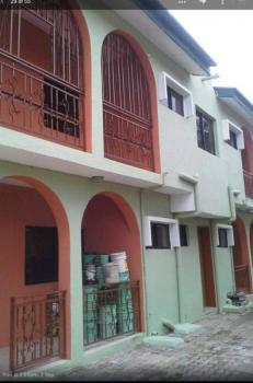 Morden Self Contain Flat with Excellent Facilities, Oke Ira, Ajah, Lagos, Self Contained (single Rooms) for Rent