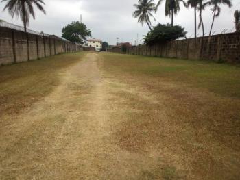 Land, Off Ladipo, Oluwole, Adeniyi Jones, Ikeja, Lagos, Residential Land for Sale