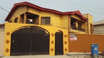 3 Bedroom Flat Downstairs, Divine Homes Estate Thomas Estate, Ajiwe, Ajah, Lagos, Flat for Rent