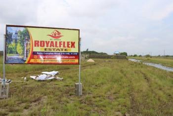 Royal Flex Gated Estate, Lekki Free Trade, Folu Ise, Ibeju Lekki, Lagos, Land for Sale
