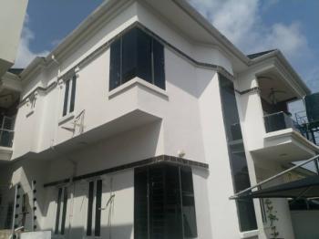 5 Bedroom Fully Detached Duplex, Lekki County, Ikota, Lekki, Lagos, Detached Duplex for Rent
