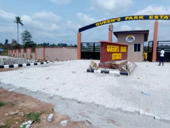 Estate Land, Queens Park Estate Road, Mowe Ofada, Ogun, Mixed-use Land for Sale