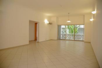 Luxury 3 Bedroom Apartment, Off Ajose Adeogun, Victoria Island (vi), Lagos, Flat for Rent