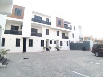 Newly Built 4 Bedroom Terrace Duplex, Lekki Phase 1, Lekki Phase 1, Lekki, Lagos, Terraced Duplex for Sale
