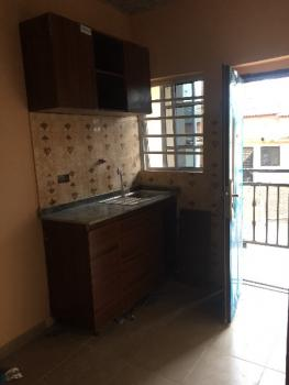 Newly Built Self Contained Apartment, 1, Tunde Ilevbare Road, Marina Estate, Badore, Badore, Ajah, Lagos, Self Contained (single Rooms) for Rent
