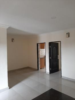 Spacious Upstairs Clean a Room and Parlor  Self Contained, Before Shop Rite, Sangotedo, Ajah, Lagos, Mini Flat for Rent