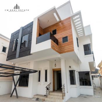 Newly Built 5 Bedroom Luxury Detached House, Chevron, Lekki Expressway, Lekki, Lagos, Detached Duplex for Sale