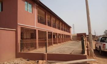 Shopping Complex, Aduramigba Junction, After Omobolanle, Osogbo, Osun, Shop for Rent