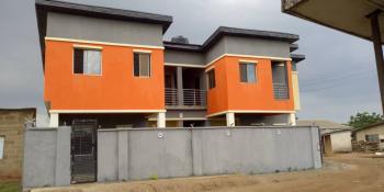 Block of 4 Flats, Itoki Road, Sango Ota, Ogun, Block of Flats for Sale