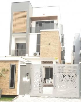 Luxury 5 Bedroom Fully Detached Duplex  Property, Lekki Phase One, Lekki Phase 1, Lekki, Lagos, Detached Duplex for Sale