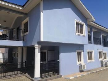 Four Bedroom Twin Duplex, Gwarinpa, Abuja, Detached Duplex for Sale