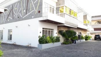 Nicely Built 4 Bedroom Terrace Duplex, Lekki Phase 1, Lekki, Lagos, Terraced Duplex for Sale