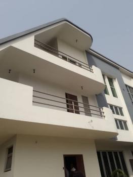 Serviced 4 Bedroom  Duplex, Ikate Elegushi, Lekki, Lagos, Detached Duplex for Sale