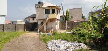 Dry Plots of Land @ Ajah, United Estate, Sangotedo, Ajah, Lagos, Residential Land for Sale