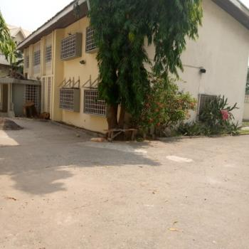 6-bedroom Detached House + 5-room Bq for Commercial Use, Bendel Close, Victoria Island Extension, Victoria Island (vi), Lagos, House for Rent