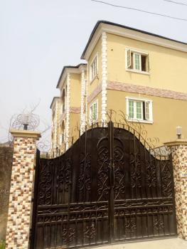 Luxury 1 Bedroom Shared Apartment, Badore, Ajah, Lagos, Self Contained (single Rooms) for Rent