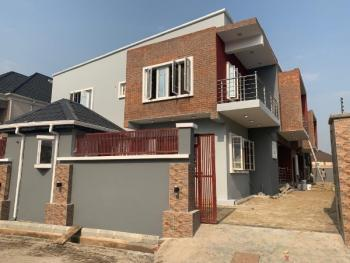 Exquisite 3 Bedroom Flats in a Blk of 4 Flat, All En-siute, Millenium Estate, Oke Alo Gbagada, Gbagada, Lagos, Flat for Rent