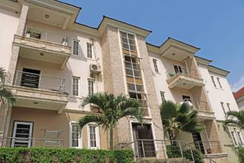 Well Finished & Serviced 2 Bedroom Apartment, Off Ibb Boulevard Way, Maitama District, Abuja, Flat for Rent