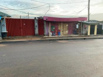 5bedrooms Duplex Setback on a Plot of Land, Ondo Street Oke-ira Ogba, Ogba, Ikeja, Lagos, Detached Duplex for Sale